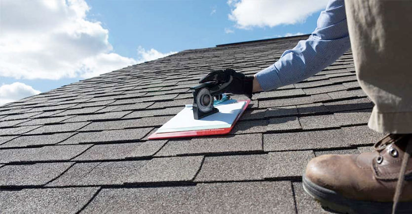 Professional Roofing Services ...